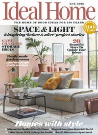 May 01, 2020 issue of Ideal Home
