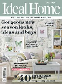 March 01, 2017 issue of Ideal Home