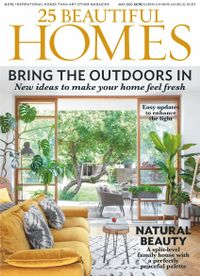May 01, 2020 issue of 25 Beautiful Homes