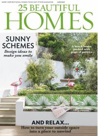 June 01, 2020 issue of 25 Beautiful Homes