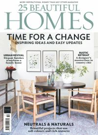 October 01, 2020 issue of 25 Beautiful Homes