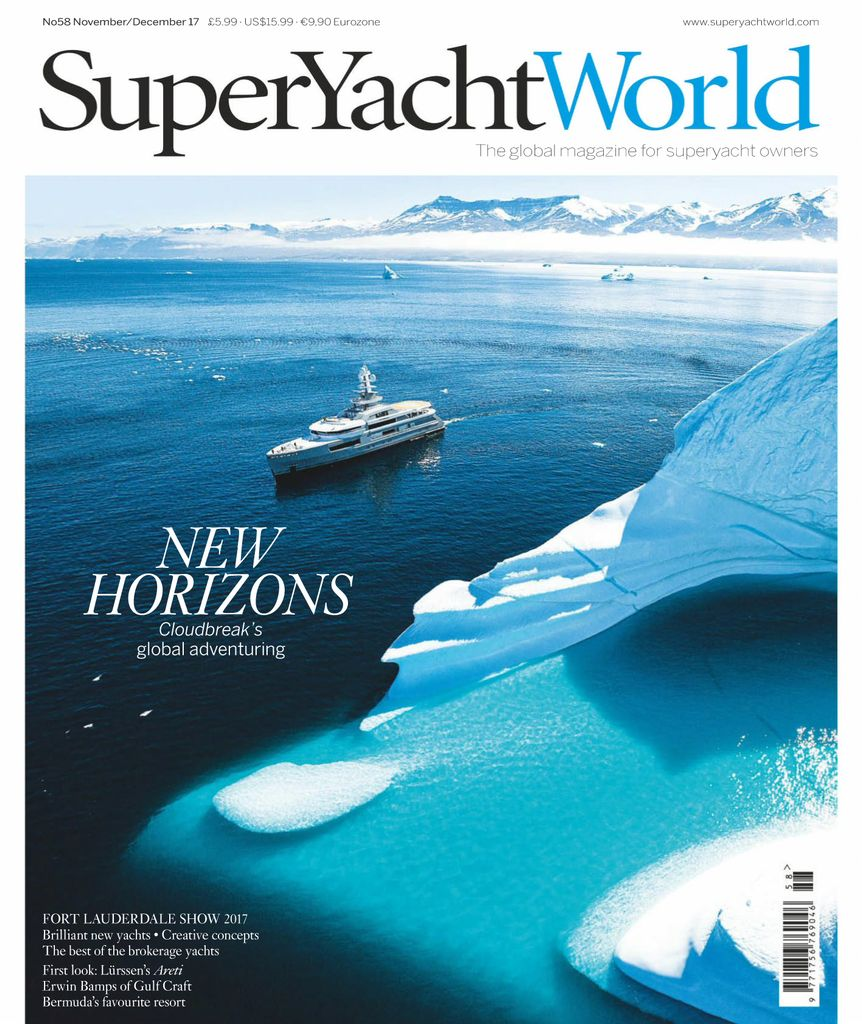 IPC_SuperYacht World - Subscription