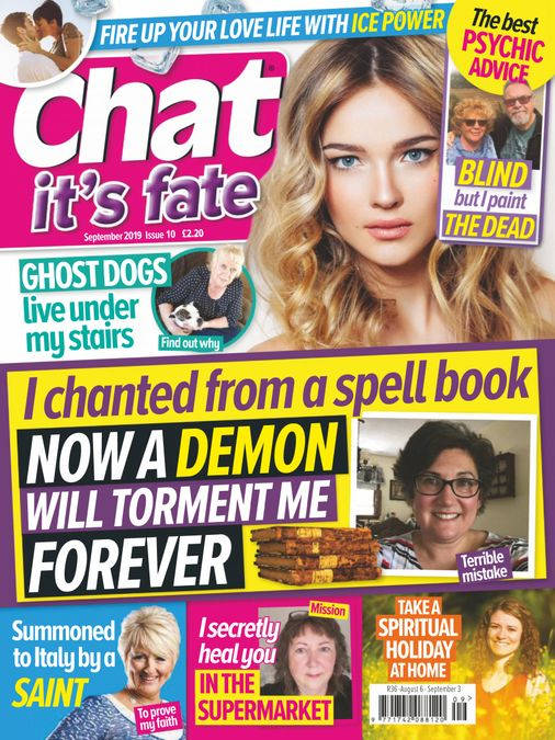 Chat It's Fate