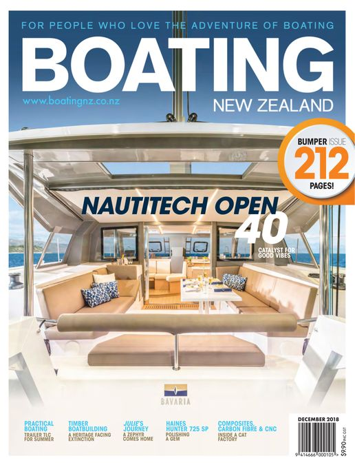 Boating NZ