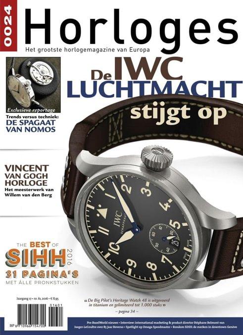 0024 Horloges