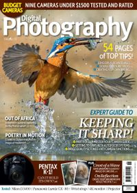 April 01, 2017 issue of Digital Photography