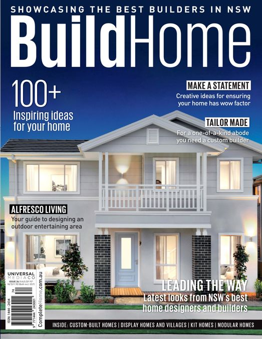BuildHome