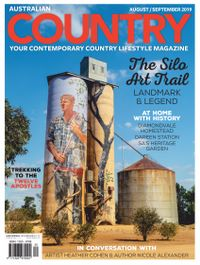 July 31, 2019 issue of Australian Country