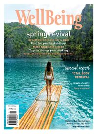 August 07, 2019 issue of WellBeing