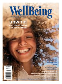 April 08, 2020 issue of WellBeing