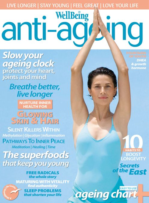 WellBeing Anti-Ageing