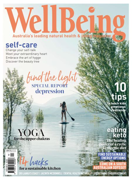 631c72c31562 Buy Issue 174 - WellBeing