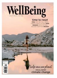 July 31, 2018 issue of WellBeing