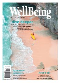 April 03, 2019 issue of WellBeing