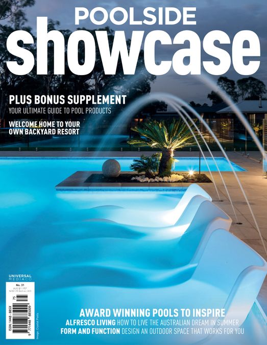 Poolside Showcase