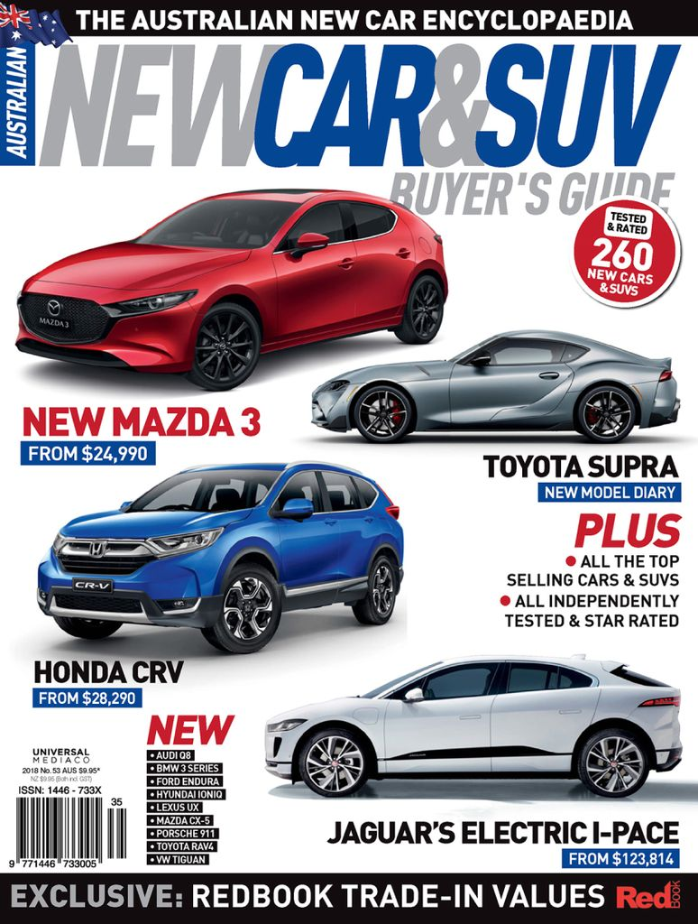 Issue #53 - June 2019