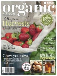 November 01, 2020 issue of ABC Organic Gardener Magazine