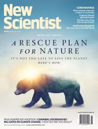 February 20, 2021 issue of New Scientist Australian Edition