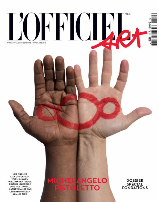 L'Officiel Art