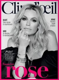 October 31, 2018 issue of Clin d'oeil