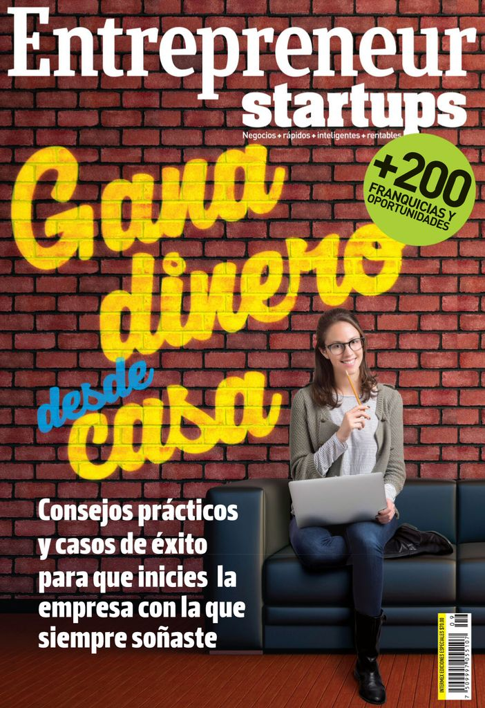 Entrepreneur en Español - Subscription Subscriptions