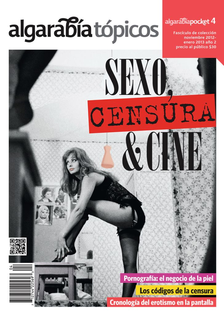 Algarabía topicos cover image