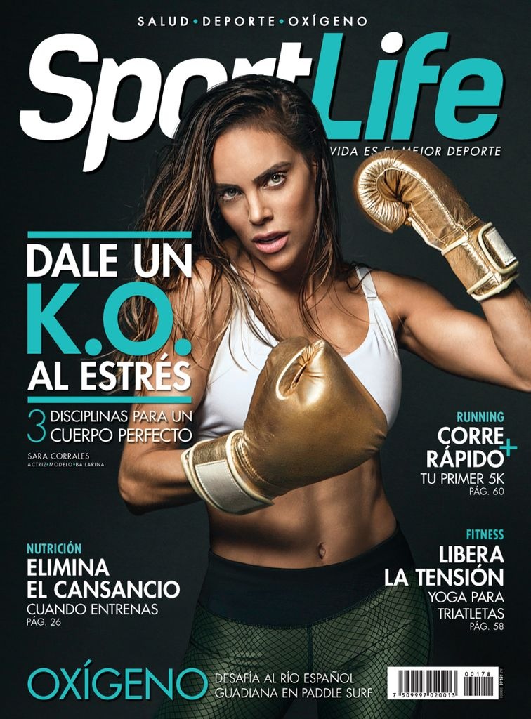 Sport Life - Mexico - Subscription Subscriptions