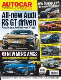 March 03, 2021 issue of Autocar