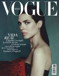 June 30, 2019 issue of Vogue Mexico