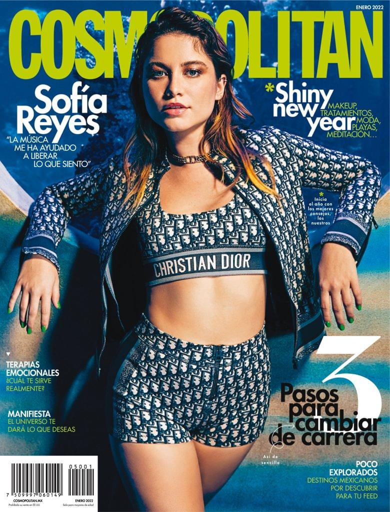 Cosmopolitan de Mexico - Subscription