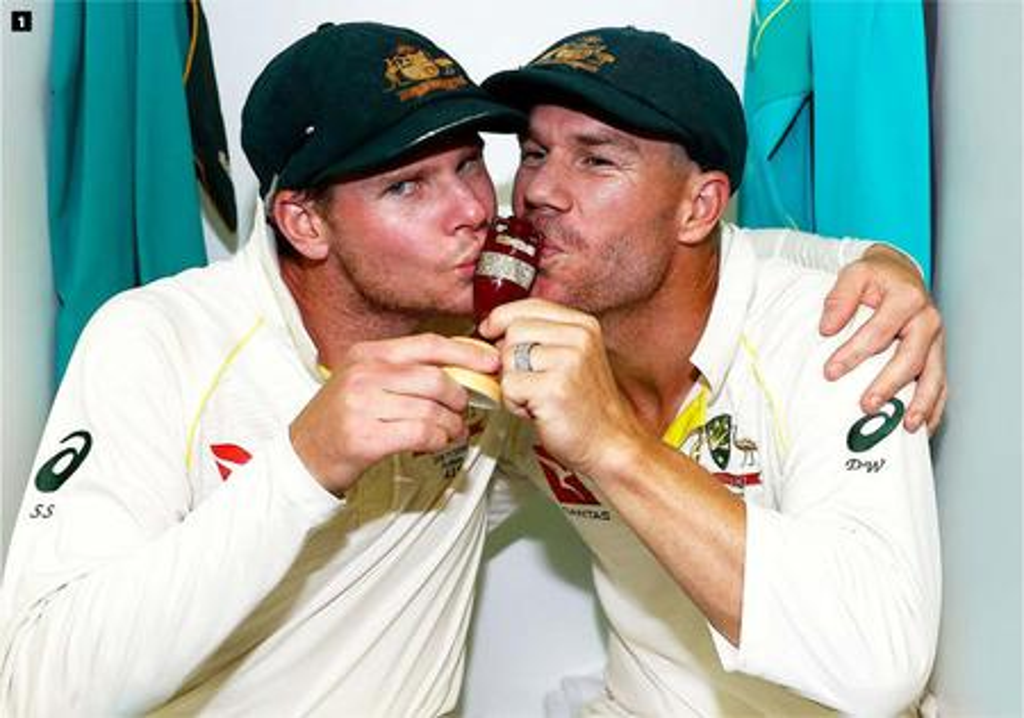The Australian malaise