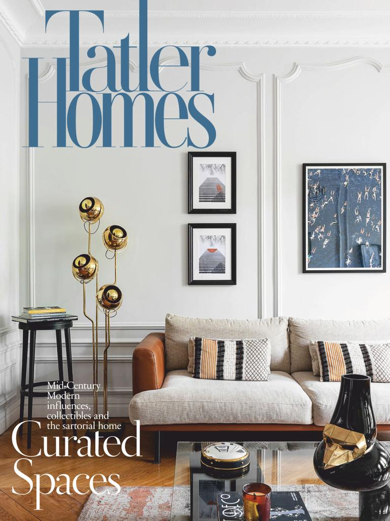 Philippine Tatler Homes - Subscription Subscriptions