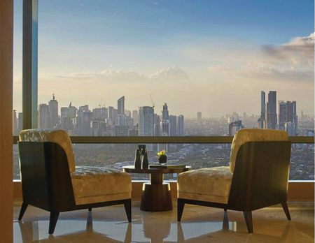 The Horizon Club: TAKING BUSINESS TRAVEL TO NEW HEIGHTS