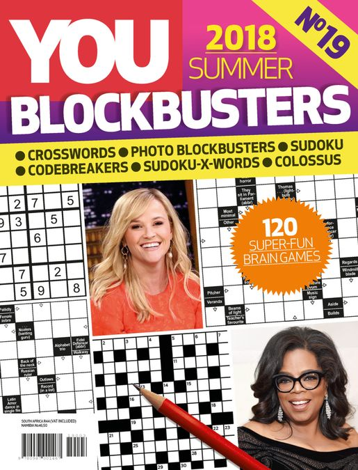 YOU Blockbusters