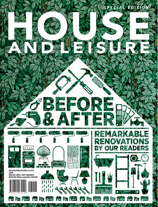House and Leisure Before & After
