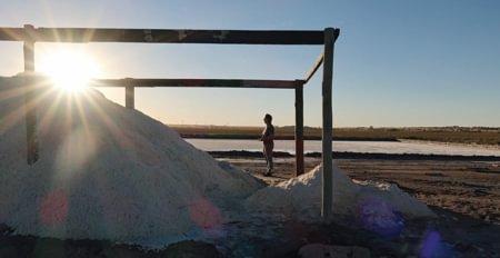"How salt is ""made"""
