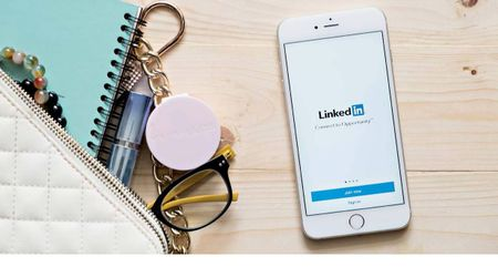 WHAT'S YOUR Linked in® STRATEGY?