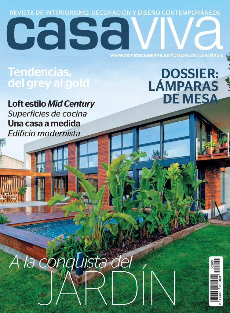 Casa Viva - Subscription