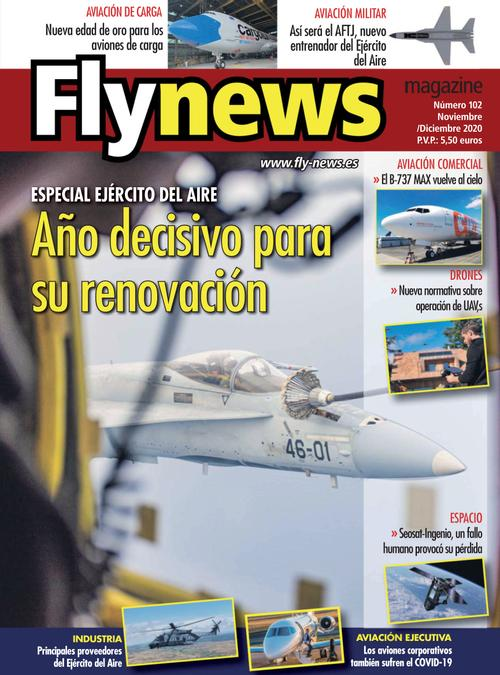 Fly News Magazine