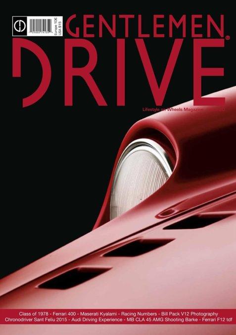 Gentlemen Drive