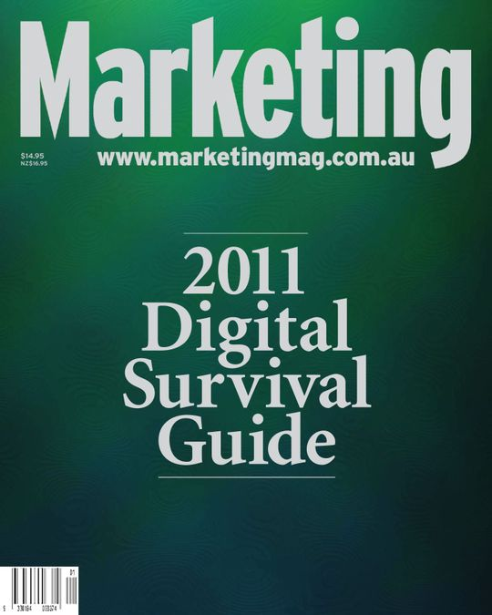 The Marketing Survival Guide