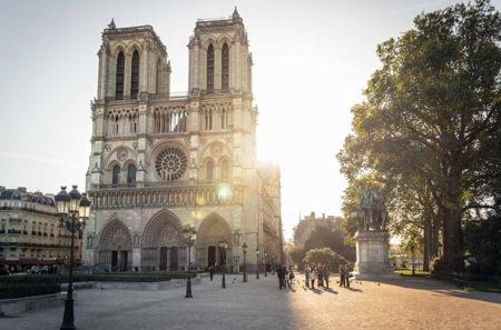 48 horas en París