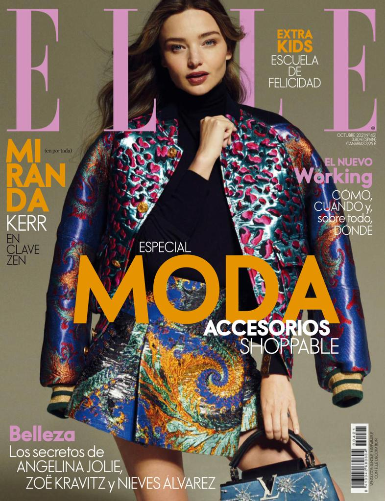 Elle Espa�a - Subscription