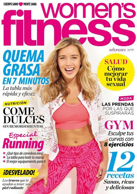 Women´s Fitness- España
