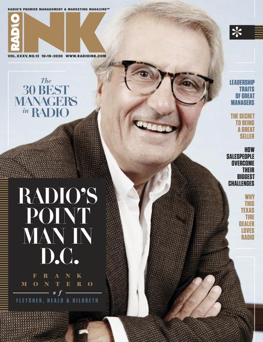 Radio Ink Magazine