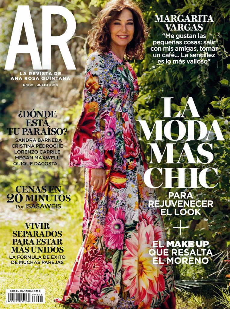 AR La revista de ANA ROSA QUINTANA -
