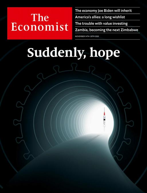 The Economist Asia Edition