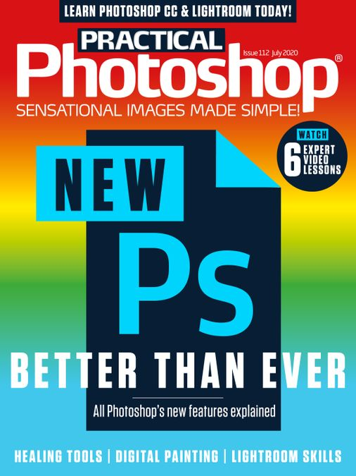 Practical Photoshop