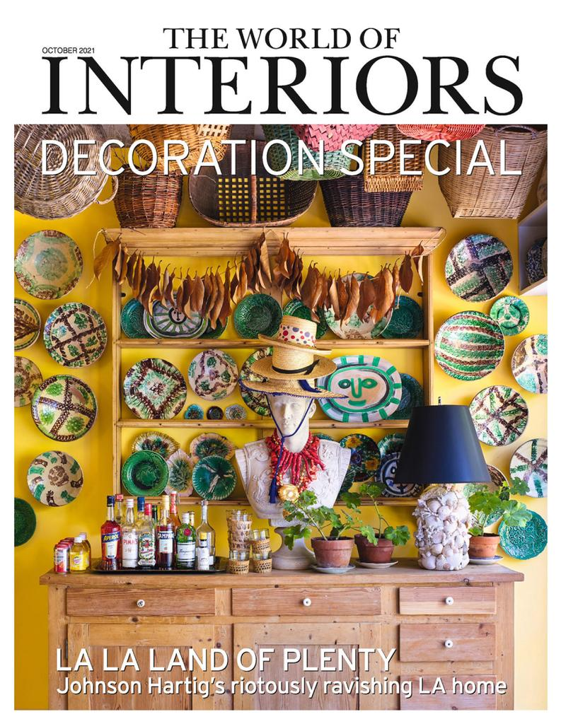 The World of Interiors - Subscription