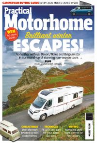 February 01, 2020 issue of Practical Motorhome